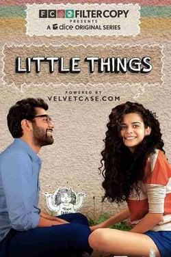 Little Things Season 3 ซับไทย EP1-EP8 [จบ]