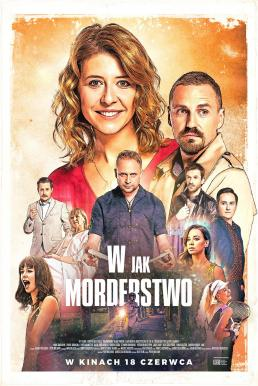 In for a Murder (W jak morderstwo) (2021)อ ฆาตกรรม… จำต้องสืบ